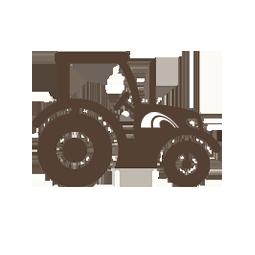 Industrial food farming