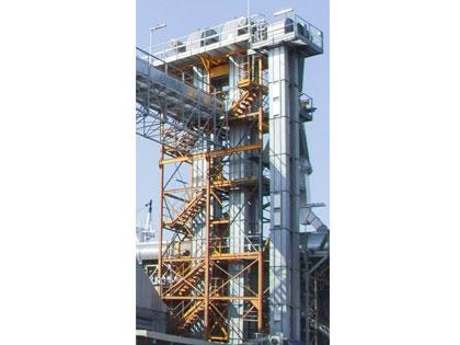 Elevador de cangilones - Industrial