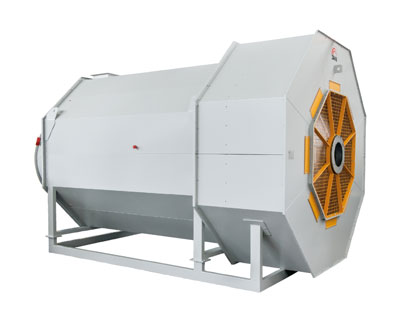 Indirect fired generator for dryers