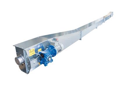 Chain conveyor - economical