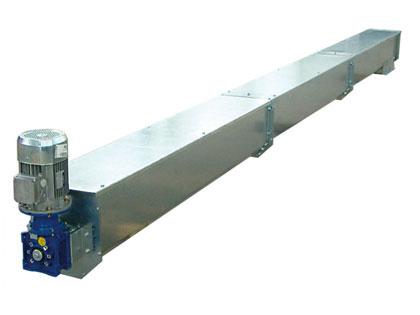 Box auger