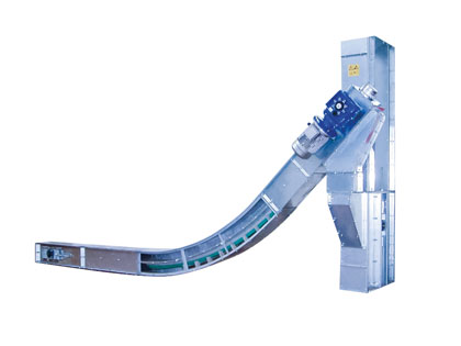 Blade conveyor