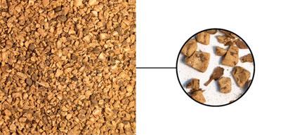 Noyau pour Biomasse