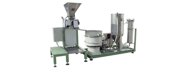 Équipement de production d'huile - EVO